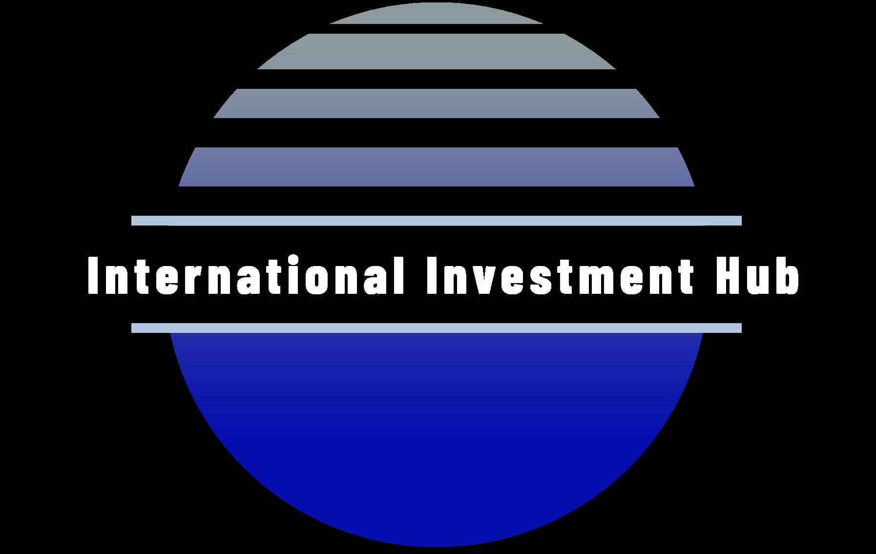 Invest Marketing Logo